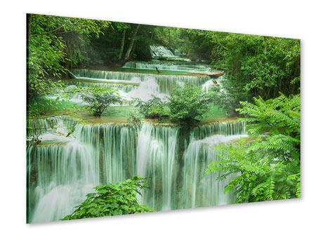 Acrylic Print 7 Levels In Thailand