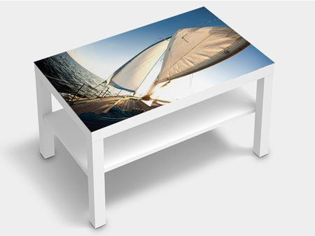 Furniture Foil Sailing
