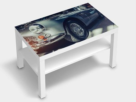 Furniture Foil Classic Car