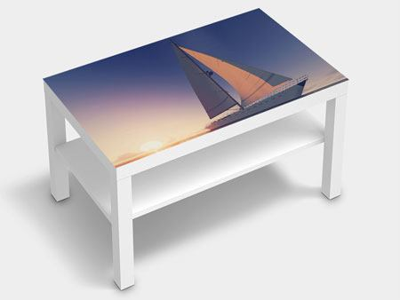 Furniture Foil The Sailboat