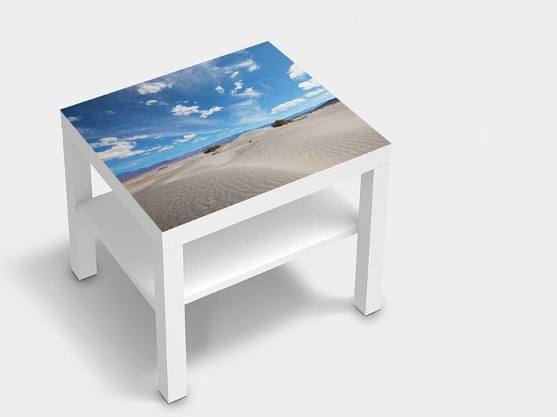 Furniture Foil Desert Landscape