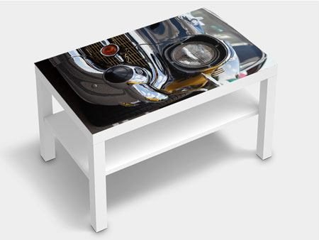 Furniture Foil Oldtimer
