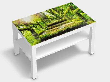 Furniture Foil Moss