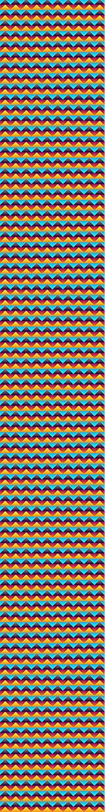 Design Wallpaper Chevron At Day And Night