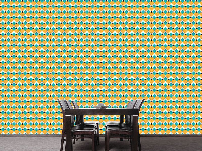 Design Wallpaper Summer To The Square