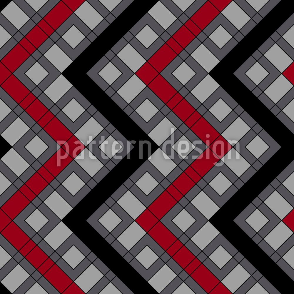 Design Wallpaper Zigzag